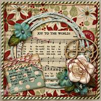 Hymn Challenge #22: Joy to the World
