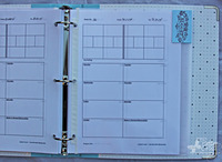 Organizing Journaling and Photos for 2014