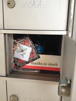 Postal Worker gift