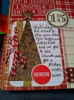 Altered Index/Journaling Cards