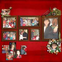 Christmas at Kim's