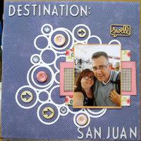 Destination: San Juan