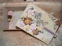 Prima Fairy Box