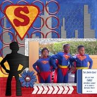 Super Guys
