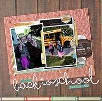 back to school *Chic Tags*