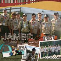Jambo 2013