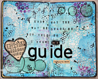 Guide {My Art Journal}