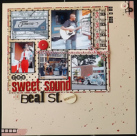 Sweet Sounds of Beale Street
