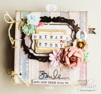 Okinawa Story Mini Album