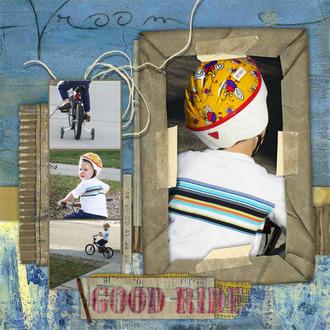 Good Ride