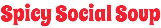 Spicy Social Soup Jillibean Soup