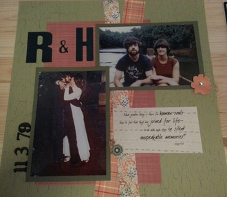 R and H