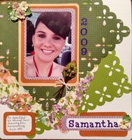 Samantha(March 2014 Theme Challenge)