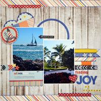 Finding Joy in Florida