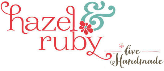 Hazel & Ruby and Live Handmade