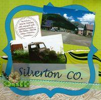 Silverton, Co.
