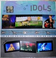 Idols Live 2010