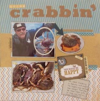 Going Crabbing