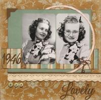 Lovely 1946