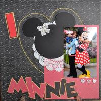 I Heart Minnie