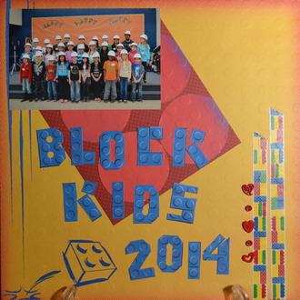 Block Kids 2014