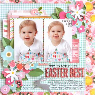 Easter Best *Pebbles*
