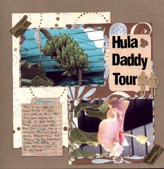 Hula Daddy Tour