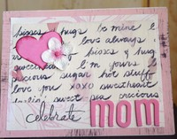 NSD Card - Celebrate Mom