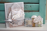 Gift Card Envelope & Bow