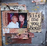 NSD# 7 - Scrap Happy - Kiss Me