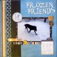 Frozen Friends