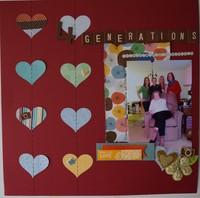 4 Generations - NSD Scap Happy