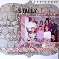 Staley Family - May Heritgage