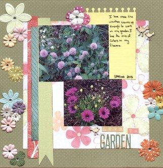 Love to Garden