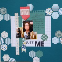 Just Me - Becky Fleck Challenge #67