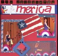 PTA Celebrates America