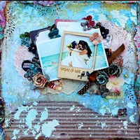 You & Me - My Creative Scrapbook -