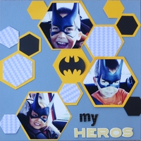 My Heros (Batman)