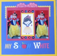 My Snow White