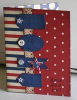 June 2014 card challenge