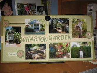 Wharton Garden