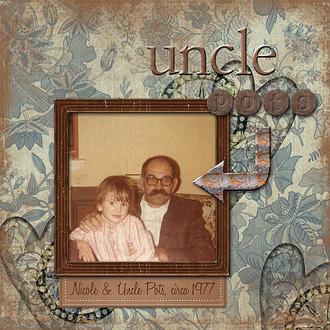 Uncle Pots (MMC 3 June 23)