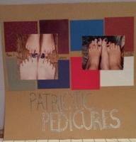 Partiotic Pedicures