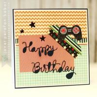 Happy Birthday (Gamer)