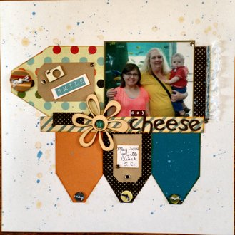 cheese(July 2014 3 In A Row/DIY Challenges)