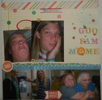 Goofy Family Moments