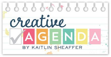 Creative Agenda Kaitlin Sheaffer Echo Park