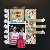 chrissy and brae(July 2014 B.F.S. Challenge # 72)