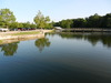 Suson Park in St Louis, MO. Gorgeous setting! Wonderful weather too.