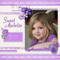 Sweet Madelise